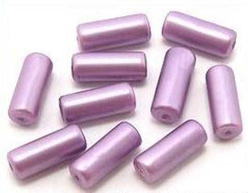 Bild: glaswalzen lila