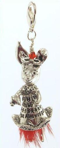 Bild:bunnygirl-anhaenger-rot