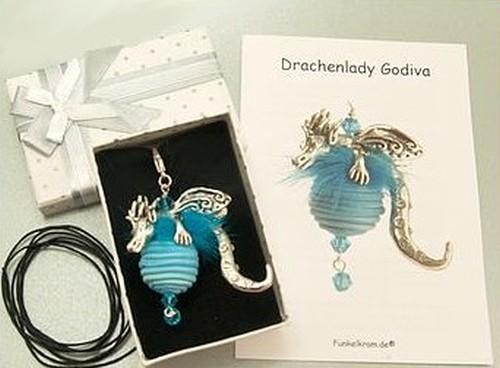 Bild:drachenlady-diva-geschenkset