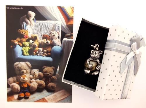 Bild: cb_teddypostkarte_teddybande